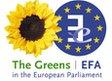 Green group logo