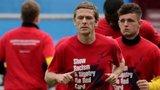 East Fife caretaker manager Gay Naysmith