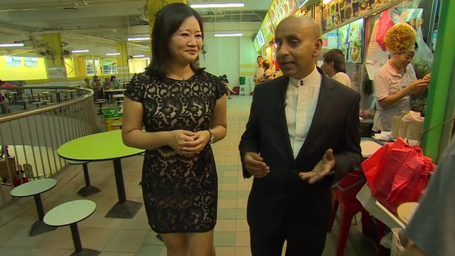 Linda Yueh talks food prices