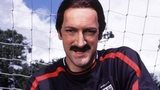 Alistair McGowan as David Seaman