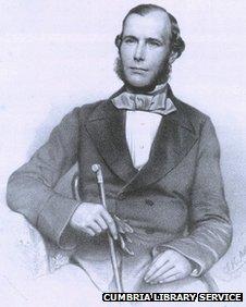John Fletcher Miller