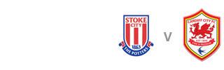 Stoke v Cardiff