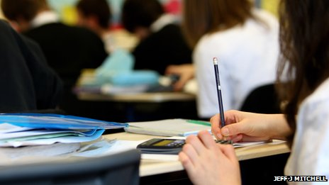 'Prepare pupils in England for international tests'