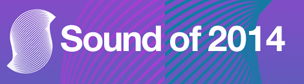 Sound of 2014 logo