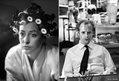 Gillian Anderson and Jonathan Slinger
