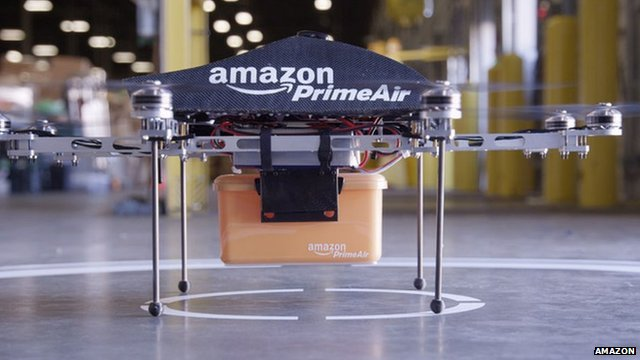 Could Drone Delivery Ever Be Commercially Viable