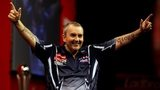 Phil Taylor wins his 16th world title