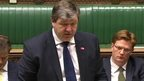 Scottish Secretary Alistair Carmichael