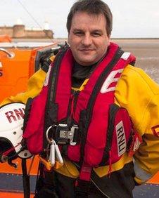 Simon Clitheroe