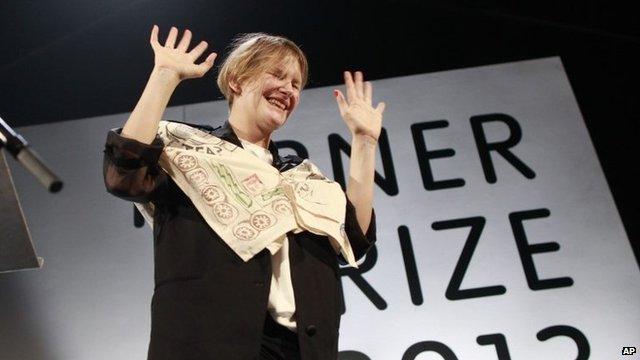 Laure Provost