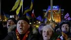 Ukrainians demonstrate in Kiev 02/12/2013