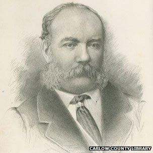 Arthur MacMorrough Kavanagh