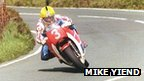 Joey Dunlop courtesy of Isle of Man TT website (Mike Yiend)