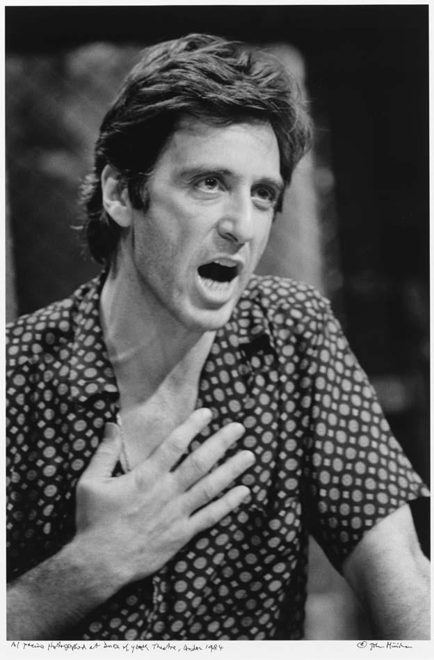 Al Pacino, 1984