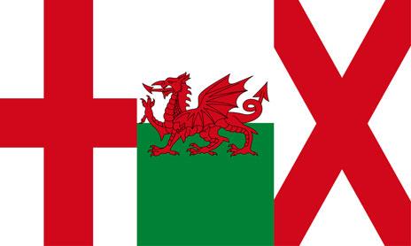 换句话说,米字旗并不是法定的英国国旗,这只是习惯上代表英国的国旗.