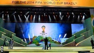 Fifa draw