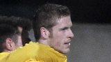 Dungannon's Darren Boyce