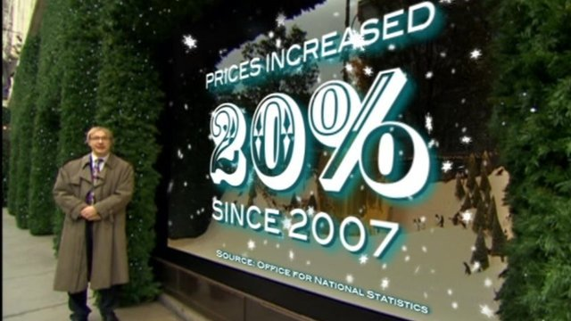 VIDEO: Christmas presents in Autumn Statement?...