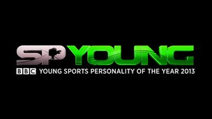 Young Sports Personality of the Year 2013