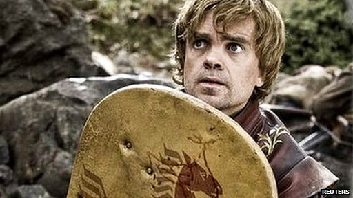 Game of Thrones' Peter Dinklage