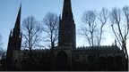 Coventry's churches