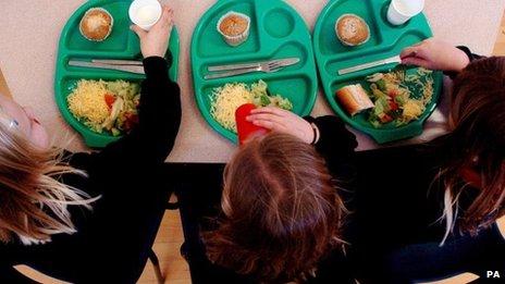 School meal