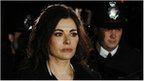 Nigella Lawson leaving court