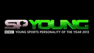 BBC Young Sports Personality of the Year 2013