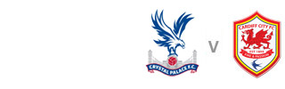 Crystal Palace v Cardiff City