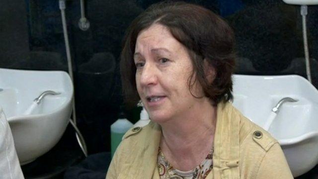 Elaine Brunskill