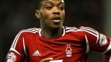 Nathaniel Chalobah is on loan at Nottingham Forest from Chelsea