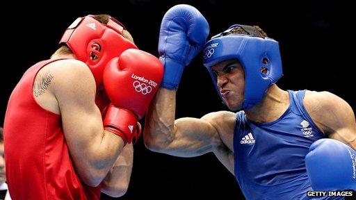 Boxers
