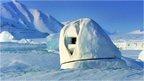 Glacier minicam