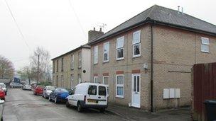 Purplett Street, Ipswich