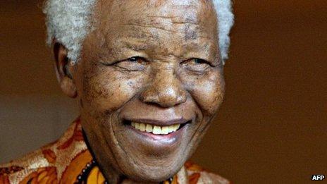 曼德拉逝世:世界各国领导人的反应