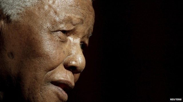Nelson Mandela Passed Away Today at 95, Shortly After U2 Penned a Song for Him