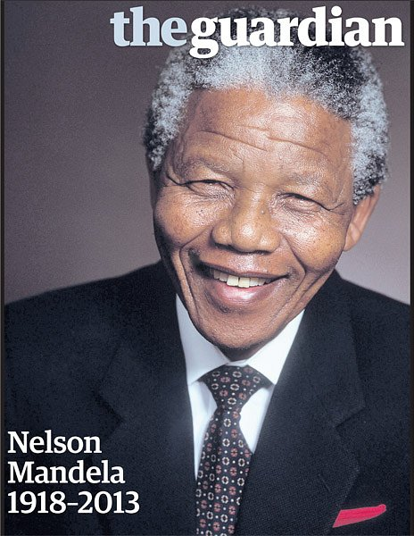 essay about the death of nelson mandela Web essay: nelson mandela, the conscience of the world without mandela's leadership — without his example, stature and wisdom — the story might have.