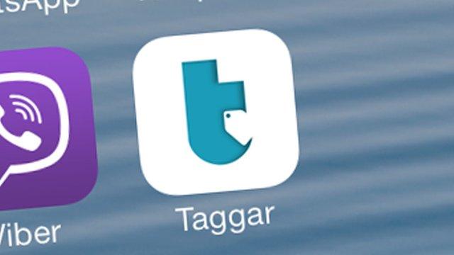 Taggar