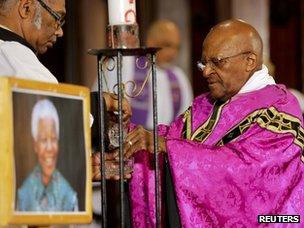 Desmond Tut