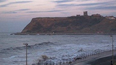 North Bay, Scarborough