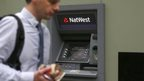 NatWest cash machine