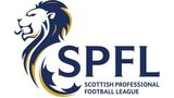 Scottish Professional Football League logo