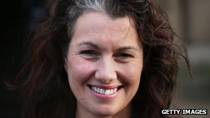 Labour MP Sarah Champion