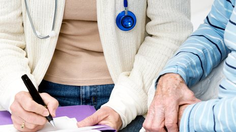 Many GP cancer referrals 'too slow'