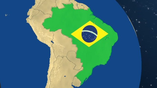 2014 Fifa World Cup: Most teams pick bases in south east Brazil