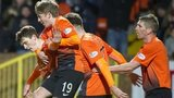 Dundee United are in high-scoring form