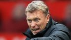 Man Utd can still win title - Moyes