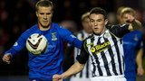 Marley Watkins and John McGinn