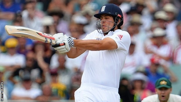 Cook loses his head: Day four catch-up...
