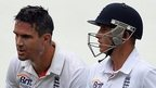 Kevin Pietersen and Joe Root